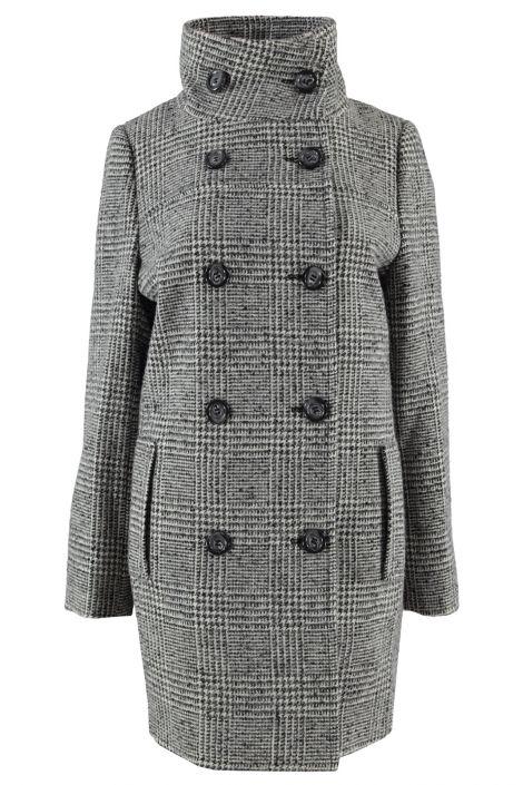 Junge coat